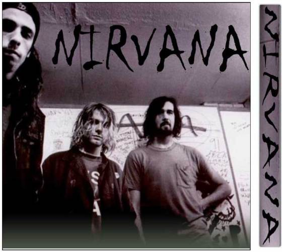 Nirvana made the transition from underground in Seattle to UK spotlight with Smells Like Teen Spirit. Later, they would refuse to even play the song.