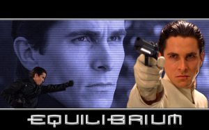 Equilibrium went largely unnoticed, but gained Bale momentum in the movie world