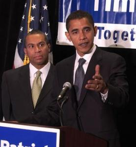 Did Deval Patrick miss out because of old fashioned aesthetics?
