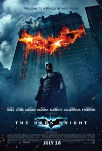 Is 'The Dark Knight' a lesson against over hyping?
